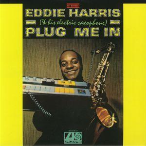 HARRIS, Eddie - Plug Me In