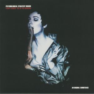 PSYCHOLOGICAL STRATEGY BOARD - Penny Slinger: Out Of The Shadows (Soundtrack)