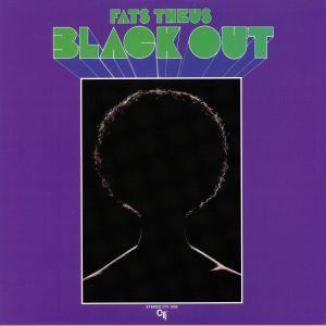 FATS THEUS - Black Out