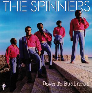 SPINNERS, The - Down To Business
