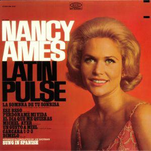 AMES, Nancy - Latin Pulse
