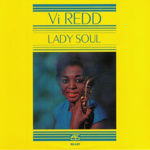 REDD, Vi - Lady Soul