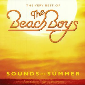 BEACH BOYS, The - Sounds Of Summer: The Very Best Of The Beach Boys (reissue)