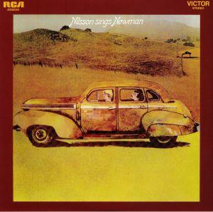 NILSSON, Harry - Nilsson Sings Newman