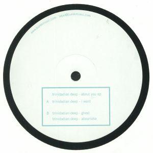 TRINIDADIAN DEEP - About You EP