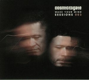 COSMIC GATE/VARIOUS - Wake Your Mind Sessions 003