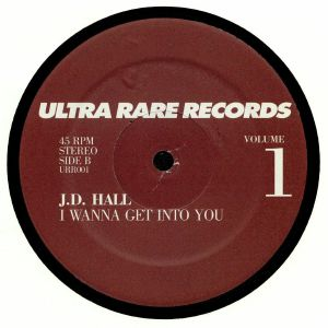 STATE PROPERTY/JD HALL - Slow Love