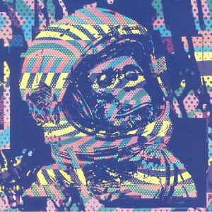 NEIL COWLEY TRIO - Spacebound Tapes