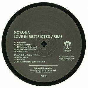 MOKONA - Love In Restricted Areas