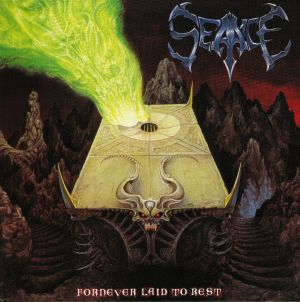 SEANCE - Fornever Laid To Rest (reissue)