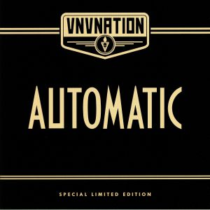 VNV NATION - Automatic