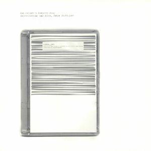 JELINEK, Jan/COMPUTER SOUP - Improvisations & Edits Tokyo 26 09 2001 (reissue)