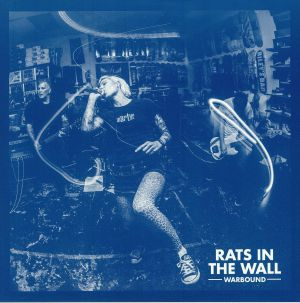 RATS IN THE WALL - Warbound