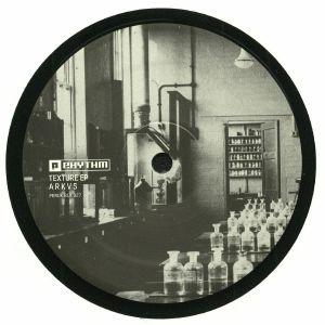 ARKVS - Texture EP