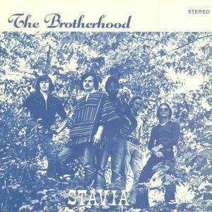 BROTHERHOOD, The - Stavia (reissue)