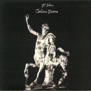 JC SATAN - Centaur Desire