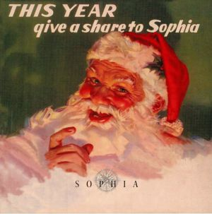 SOPHIA - This Year Give A Share To Sophia