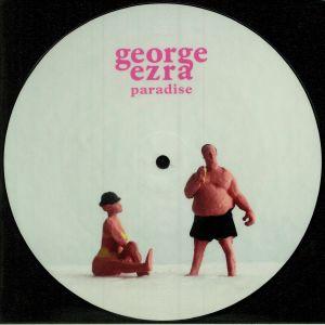 EZRA, George - Paradise