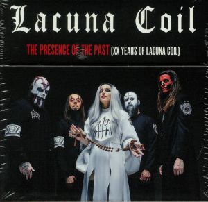 LACUNA COIL - The Presence Of The Past (XX Years Of Lacuna Coil)