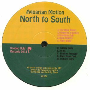 AQUARIAN MOTION - North To South