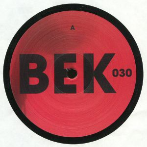 BECK, Gary - Pneuma EP