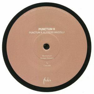 PUNCTUM/ALFREDO MAZZILLI - Punctum II