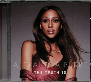 BURKE, Alexandra - The Truth Is