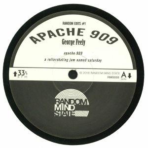 FEELY, George - Random Edits #1 Apache 909