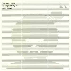 ROCK, Pete/DEDA - The Original Baby Pa Instrumentals
