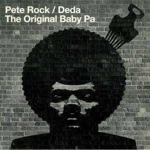 ROCK, Pete/DEDA - The Original Baby Pa