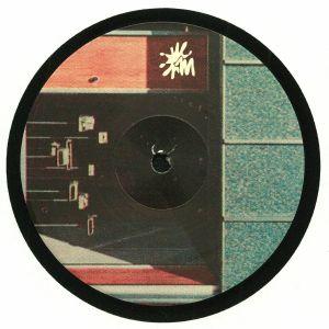 K FOG - Forever Sabrina EP