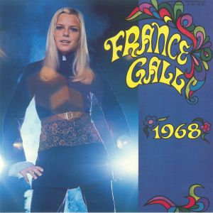GALL, France - 1968 (reissue)