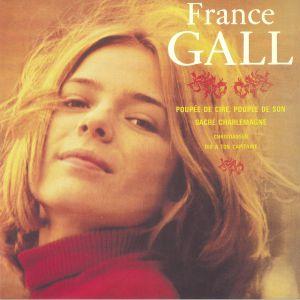 GALL, France - Poupee De Cire (reissue)