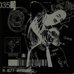 DABRYE - Two/Three (reissue)
