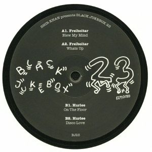 FREIBOITAR/HURLEE - Shir Khan Presents Black Jukebox 23
