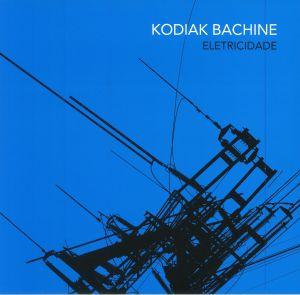 BACHINE, Kodiak - Eletricidade
