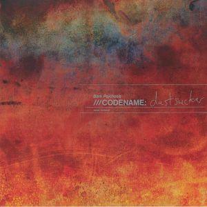 Codename: Dustsucker (reissue)