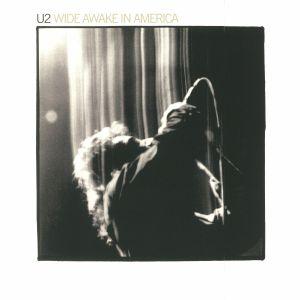 U2 - Wide Awake In America (reissue)