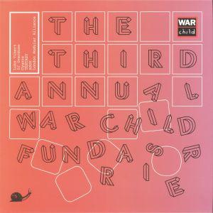 VIBERT, Luke/DJ OVERDOSE/CYGNUS/ASOK/LONDON MODULAR ALLIANCE - The Third Annual War Child Fundraiser Part 1