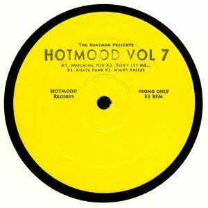 HOTMOOD - Hotmood Volume 7