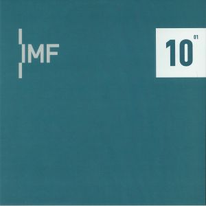 FENGLER, Marcel/DIN/MATRIXXMAN/RICCARDO LIMITI/LUCY/SOMEWHEN/BLAUKOMA - IMF10 Part 1