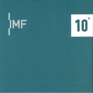 FENGLER, Marcel/THOMAS HESSLER/AVION/SEBASTIAN KRAMER/PETER VAN HOESEN/GOTSHELL - IMF10 Part 3