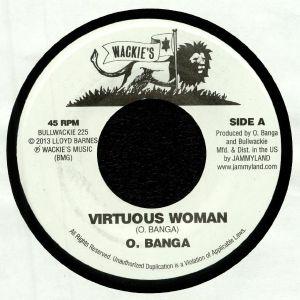 O BANGA - Virtuous Woman