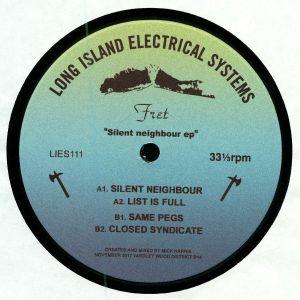 FRET - Silent Neighbour EP