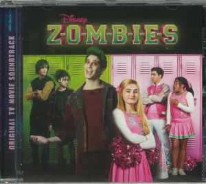 VARIOUS - Zombies (Soundtrack)