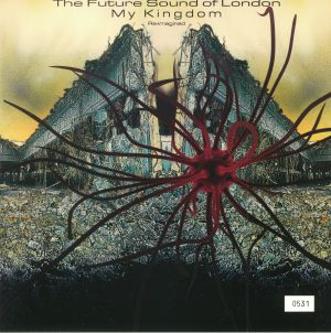 FUTURE SOUND OF LONDON, The - My Kingdom: Re Imagined (reissue) (Record Store Day 2018)