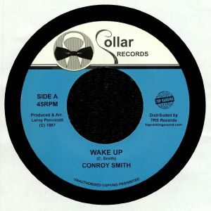 SMITH, Conroy - Wake Up