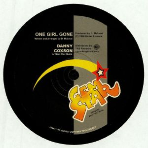 COXSON, Danny - One Girl Gone