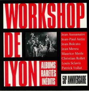 WORKSHOP DE LYON - 50e Anniversaire/50th Anniversary