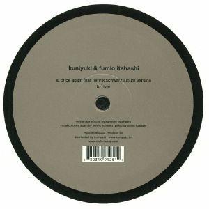 KUNIYUKI/FUMIO ITABASHI - Once Again